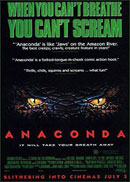 cartaz de Anaconda