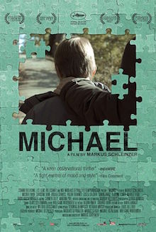 cartaz de Michael