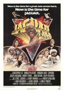 cartaz de Jaguar Lives!
