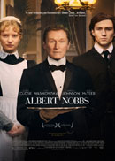 cartaz de Albert Nobbs
