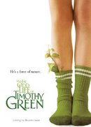 cartaz de A Estranha Vida de Timothy Green