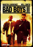 cartaz de Bad Boys II