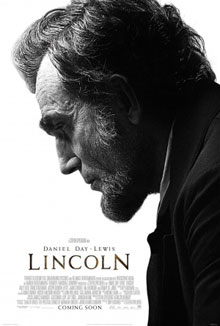 cartaz de Lincoln