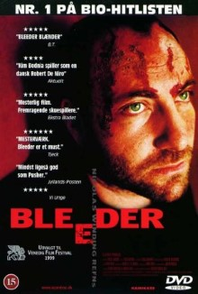 cartaz de Bleeder