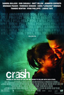cartaz de Crash - No Limite
