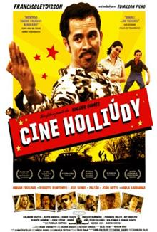cartaz de Cine Holliúdy