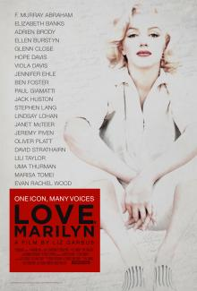 cartaz de Love, Marilyn