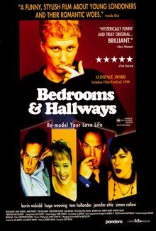 cartaz de Bedrooms and Hallways