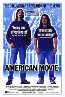 cartaz de American Movie