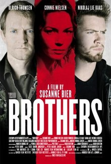 cartaz de Brothers