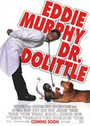 cartaz de Dr. Dolittle