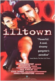 cartaz de Illtown