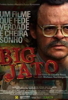 cartaz de Big Jato