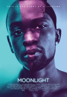 cartaz de Moonlight: Sob a Luz do Luar