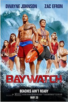 cartaz de Baywatch