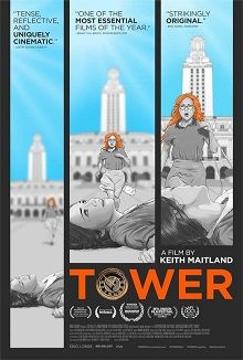 cartaz de Tower