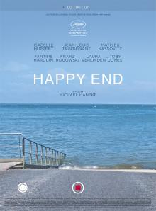 cartaz de Happy End