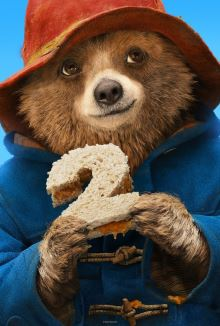 cartaz de Paddington 2