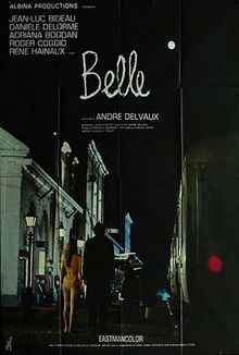 cartaz de Belle