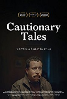 cartaz de Cautionary Tales