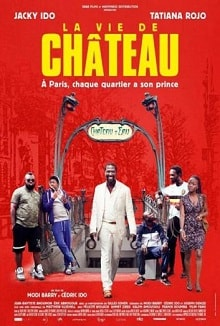 cartaz de Chateau - Paris