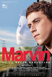 cartaz de Marvin
