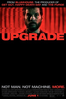 cartaz de Upgrade