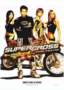 cartaz de Supercross - O Filme