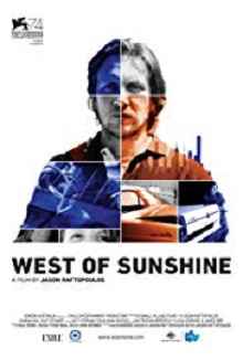 cartaz de West of Sunshine