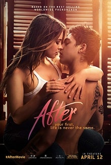 cartaz de After