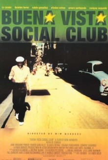 cartaz de Buena Vista Social Club