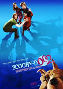 cartaz de Scooby-Doo 2: Monstros � Solta