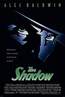 O Sombra (The Shadow 1994) 1080p Dublado Torrent