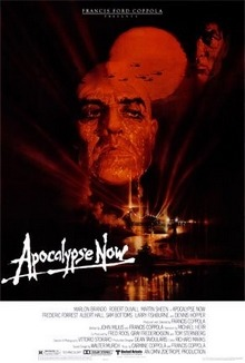 cartaz de Apocalypse Now