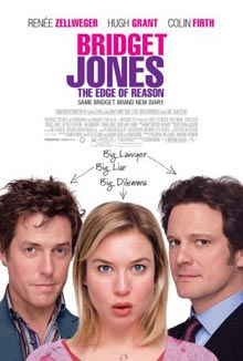 cartaz de Bridget Jones: No Limite da Razão