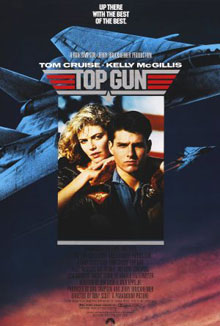 cartaz de Top Gun - Ases Indom�veis