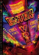 cartaz de Enter the Void