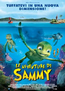 cartaz de As Aventuras de Sammy