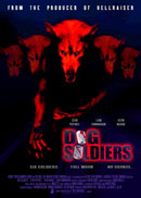 cartaz de Dog Soldiers - Cães de Caça