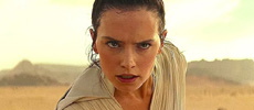 Star Wars: The Rise of Skywalker<br> ganha título, cartaz e trailer!