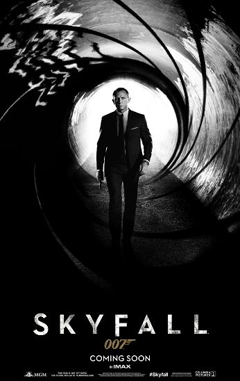 Viciados News - Novidades do Mundo do Cinema 5765-Skyfall