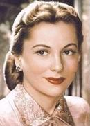 foto de Joan Fontaine