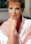 foto de Julie Andrews