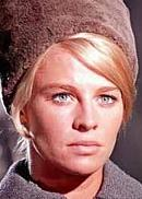 foto de Julie Christie