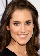 Foto de Allison Williams