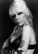 Foto de Wendy O. Williams
