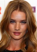 Foto de Rosie Huntington-Whiteley