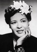Foto de Billie Holiday