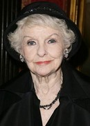 Foto de Elaine Stritch