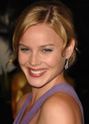 Foto de Abbie Cornish